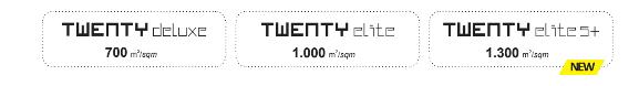 TWENTY ELITE