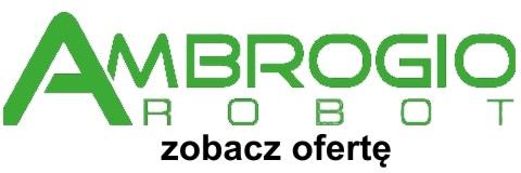 Zobacz ofertę kosiarek automatycznych Ambrogio